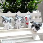 for apple iPhone4/5/6 dust plug more lovely cat face cat meow parking meters