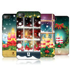 HEAD CASE HOLIDAY CANDLES PROTECTIVE COVER FOR BLACKBERRY Z10
