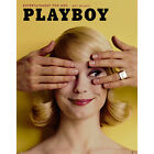 Marmont Hill Art Collective Playboy Cover 'May 1961' Fine Art Canvas Print