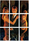 JAMES BOND THE WORLD IS NOT ENOUGH BOND IS BACK SINGLE CARDS $5.34 AUD on eBay