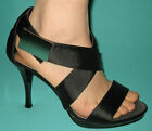 New Women Formal Heels Shoes Black Size US 5,6,7,8,9,10