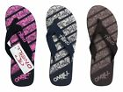 O'NEILL ONEILL MENS WOMENS FLIP FLOPS POOL SHOES - 3 COLOURS