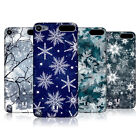 HEAD CASE WINTER PRINTS PROTECTIVE COVER FOR APPLE iPOD TOUCH 5G 5TH GEN