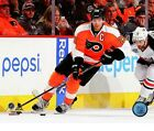 Claude Giroux Philadelphia Flyers 2014-2015 NHL Action Photo RM013 (Select Size)