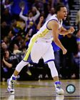 Stephen Curry Golden State Warriors 2014-2015 Action Photo RL103 (Select Size)