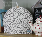 ♥ Handmade Fabric Tea Cosy Cosie for Teapot ♥ Emma Bridgewater Fabric Polka Dot