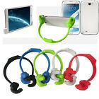 Thumb Design Stand Bracket Holder Mount For Samsung Galaxy S3 S4 S5 Note 2 3 PS