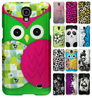 For Samsung Galaxy Mega 2 Rubberized HARD Protector Case Snap On Phone Cover