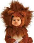Courageous Lion Baby Boy Zoo Infant Newborn Halloween Costume (6-18 months)