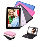 "IRULU Tablet eXpro X1a 9"" 8GB Android 4.4 Kitkat Quad Core Bluetooth w/ Keyboard"