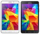 Samsung Galaxy Tab 4 7.0 SM-T235 8GB WiFi + 4G LTE UNLOCKED GSM Tablet