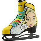 Powerslide Damen Schlittschuhe Ice Skates Pop Art Blondie Love Classic