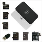 Qi Wireless Charger Charge Pad for Samsung Galaxy S3/4/5 Note2/3 Nexus 4 Nokia