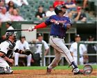 Kennys Vargas Minnesota Twins 2014 MLB Action Photo (Select Size)