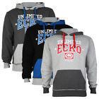 NEW MENS ECKO HOODED DRAWSTRING SWEATS CASUAL HOODIE JACKET JUMPER SIZE S-XXL