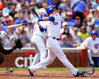 Chris Coghlan Chicago Cubs 2014 MLB Action Photo RP225 (Select Size)