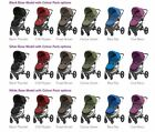 Britax Affinity Versatile Baby Stroller w/ Color Pack CHOOSE YOUR COMBINATION