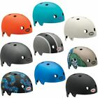 CLEARANCE SALE! Bell Segment BMX Scooter Skate Bike Crash Bicycle Helmet