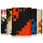 HEAD CASE DESIGNS PUZZLE PIECES HARD BACK CASE FOR BLACKBERRY PASSPORT