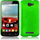 Alcatel OneTouch Pop Icon TPU CANDY Gel Flexi Skin Case Phone Cover Accessory
