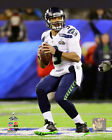 Russell Wilson Seattle Seahawks Super Bowl Action Photo QQ013 (Select Size)