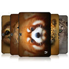 HEAD CASE DESIGNS ANIMAL FACES SERIES 2 CASE FOR GALAXY TAB 4 10.1 3G T531
