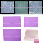 Embossing Imprint Silicone Mold Sweets Cake Bamboo Flower Decorating Pad Mat