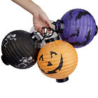 1pc Vintage Hanging Paper Lantern Lamp Light for Party Halloween Decoration Hot