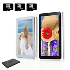 "iRulu 10.1"" New Android 4.4 Tablet PC Quad Core GPS Bluetooth 8GB/16GB w/TF Card"