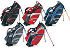 Callaway Golf Fusion 14 Stand Bag - 2015 - Choose from 5 Color Options!
