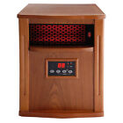 Portable Furnace CT1500 1500-watt Infrared Heater (Refurbished)