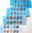 Thomas the Train minis you choose metallic old school Robo Neon spooky dino etc.