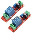 5V/12V Delay Relay Module With LED indicator 0-10 seconds delay Precise