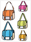 Fashion 3D Jump Style 2D Drawing From Cartoon Paper Comic Messenger Shoulder Bag
