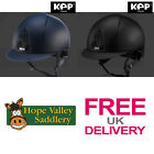 KEP Kids Cromo Smart Helmet Riding Hat **BNWT** **FREE UK SHIPPING**