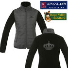 Kingsland Annie Fleece Jacket (151-SF-077) **FREE UK SHIPPING**