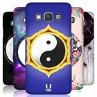 HEAD CASE DESIGNS YIN AND YANG CASE FOR SAMSUNG GALAXY A3 3G A300H DUOS