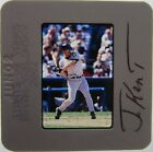 JEFF KENT INDIANS METS DODGERS ASTROS SAN FRANCISCO GIANTS ORIGINAL SLIDE 6