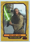 Star Wars Galactic Files 2 **/35 Red Parallel Card Selection YOU CHOOSE