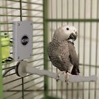 Snuggle Up Bird cage mount Thermostatically controlled Warmer Gray -2 sizes