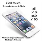 'Ipod Touch 5th 6th 7th Generation Screen Protectors