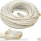 RJ45 CAT5e Network Ethernet Router ADSL LAN Patch Cable 5m 20m 25m 40m 45m 50m