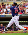 Kennys Vargas Minnesota Twins 2014 MLB Action Photo RQ083 (Select Size)