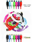 USB Data Sync Charger Cable For IPHONE 5 5C 5S 6 6 PLUS SAMSUNG S4 HTC LG