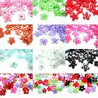 Gerbera DAISY Resin Flower Flatbacks beads swarovski Rhinestone lot scrapbooking