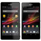 "Sony Xperia ZR C5503 M36H Unlocked LTE 4.6"" GPS WIFI Android Cellphone BlackUSTB"