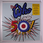 WHO: The Who Hits 50 LP (2 LPs, gatefold cover) Rock & Pop