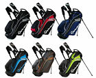 TaylorMade Supreme Hybrid Stand Bag - Golf Stand Bag - 6 Color Options - 2015