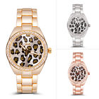 Women Watches Fashion Female Luxury Wrist Watch Quartz Analog Chronograph 991