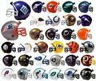 TEAM NFL FOOTBALL SMALL HELMET (NEW LOGO) made by RIDDELL! - PICK YOUR TEAM!